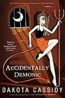 Accidentally Demonic (Accidentals, Bk 4)