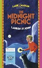 Laura Marlin Mysteries The Midnight Picnic World Book Day 2014 Edition