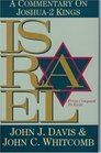 Israel from Conquest to Exile A Commentary on Joshua 2 Kings