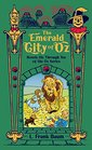 The Emerald City of Oz Novels Six Through Ten of the Oz Series