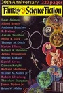 The Magazine of Fantasy & Science Fiction: 30th Anniversary (Oct 1979 Edition)