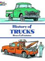 History of Trucks (Cars & Trucks)