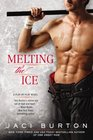 Melting the Ice (Play-by-Play, Bk 7)