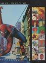 Spiderman Sound Book Dvd Tiein