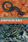 Guide and Reference to the Amphibians of Western North America  and Hawaii
