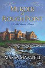 Murder at Rough Point (Gilded Newport, Bk 4)