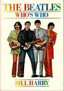 Beatles Who's Who