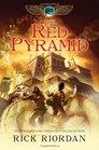 The Red Pyramid (Kane Chronicles, Bk 1)