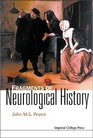 Fragments of Neurological History