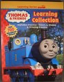 Thomas  Friends Learning Collection with Over 700 Stickers