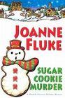 Sugar Cookie Murder (Hannah Swenson, Bk 6)