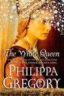 The White Queen (Cousins' War, Bk 1)