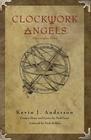 RUSH's Clockwork Angels The Graphic Novel