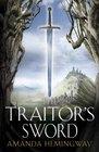 Traitor's Sword