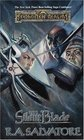 The Silent Blade (Forgotten Realms: Legend of Drizzt, Bk 11)