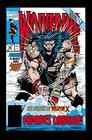 Wolverine Weapon X Unbound