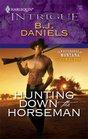 Hunting Down the Horseman (Corbetts, Bk 2) (Whitehorse, Montana, Bk 9) (Harlequin Intrigue, No 1131)