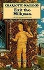 Exit the Milkman (Peter Shandy, Bk 10)