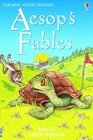 Young Reading Aesop's Fables