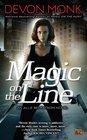 Magic on the Line (Allie Beckstrom, Bk 7)