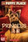 Princess (Puppy Place, Bk 11)