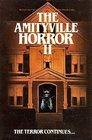 The Amityville Horror 2 Based on the Story of George and Kathleen Lutz
