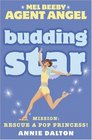 Budding Star Mission Rescue a Pop Princess