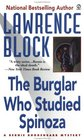 The Burglar Who Studied Spinoza (Bernie Rhodenbarr, Bk 4)