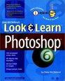 Deke McClelland's Look  Learn Photoshop 6