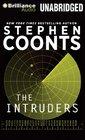 The Intruders (Jake Grafton Series)