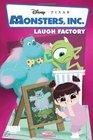 Monsters Inc Laugh Factory