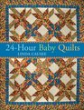 24Hour Baby Quilts