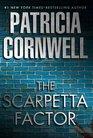 The Scarpetta Factor (Kay Scarpetta, Bk 17) (Audio CD) (Abridged)