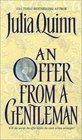 An Offer From a Gentleman (Bridgerton Bk 3)