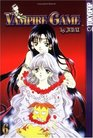 Vampire Game Vol 6