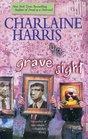 Grave Sight (Harper Connelly, Bk 1)