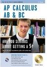 AP Calculus AB  BC  w/ CDROM