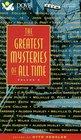 Greatest Mystery Stories, Vol 6 (Audio Cassette) (Unabridged)