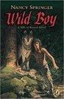 Wild Boy A Tale of Rowan Hood