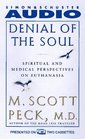 Denial of the Soul Spiritual  Medical Perspectives on Euthanasia