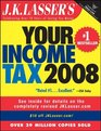JK Lasser's Your Income Tax For Preparing Your 2007 Tax Return