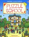 Puzzle School (Young Puzzles Series)