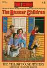 The Yellow House Mystery (Boxcar Children, No 3)
