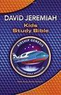 NKJV Airship Genesis Kids Study Bible