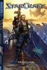 StarCraft Frontline Volume 4