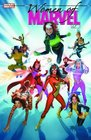 Women of Marvel Vol 2
