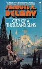 City of a Thousand Suns (Fall of the Towers, Bk 3)