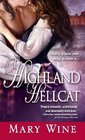 Highland Hellcat (Highlander, Bk 2)