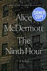The Ninth Hour - Signed / Autographed Copy