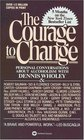 Courage to Change  Personal Conversation About Alcoholism with Dennis Wholey